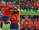 Tây Ban Nha 3-0 Thụy Điển: Ramos, Morata lập công