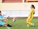 TPHCM giành chiến thắng đậm tại giải bóng đá nữ vô địch quốc gia 2019
