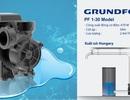 Cơ hội sở hữu sản phẩm chính gốc Châu Âu - máy bơm nước Grundfos Đan Mạch