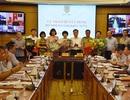 Bộ Tư pháp bổ nhiệm 6 lãnh đạo cấp Vụ