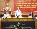 """Bộ trưởng Chu Ngọc Anh: Khoa học đang làm """"tăng tốc"""" các sản phẩm chủ lực"""
