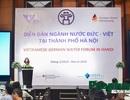 75% người dân nông thôn Hà Nội sẽ được dùng nước sạch