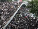 Làn sóng biểu tình tại Hong Kong giữa tranh cãi về dự luật dẫn độ
