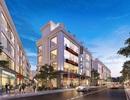 Thủy Nguyên Mall: Phố thương mại hút giới đầu tư