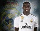 Real Madrid chính thức sở hữu tân binh thứ 3