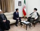 Mỹ gửi thông điệp, Iran thẳng thừng từ chối đàm phán