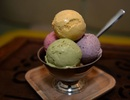 Chuyên gia nói vềsự nguy hiểm khi ăn kem trong thời tiết nắng nóng