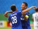 Anh Đức ghi bàn, B.Bình Dương đánh bại CLB Quảng Nam