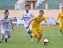 Phong Phú Hà Nam có chiến thắng thứ hai tại giải bóng đá nữ vô địch quốc gia 2019