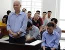 Cựu Chủ tịch Công ty quản lý nhà Hà Nội lĩnh án tù treo