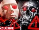 Chuyên gia cảnh báo: Robot sát thủ biến hóa như tắc kè hoa, gây tội ác làm khó cảnh sát