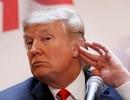 Ông Trump sẵn sàng nghe chính phủ nước ngoài nói xấu về đối thủ chính trị