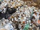 Truy tìm đối tượng đổ trộm lượng lớn rác thải y tế ra đường