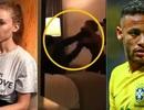 """Thoát án hiếp dâm, Neymar vẫn bị """"xử"""" vì tấn công phụ nữ"""