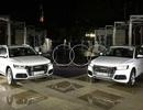 Triệu hồi Audi Q5 TFSI Quattro tại Việt Nam