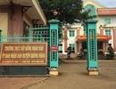 Chậm trễ xử lý đơn tố cáo của giáo viên, Chủ tịch huyện bị phê bình