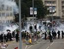 Trung Quốc triệu tập phó đại sứ Mỹ vì dự luật dẫn độ của Hong Kong