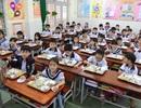 Trường Tiểu học thực hành Đại học Sài Gòn tuyển 180 chỉ tiêu trong năm đầu tiên
