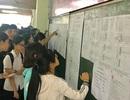 Điểm chuẩn lớp 10 Hà Nội: Có trường hạ sốc đến 10 điểm