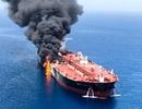 Thế giới chia rẽ vì Mỹ cáo buộc Iran tấn công tàu dầu ở vịnh Oman