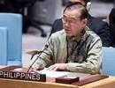 """Philippines """"tố"""" lên Liên Hợp Quốc nghi vấn tàu Trung Quốc đâm chìm tàu cá Manila"""