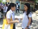 Phú Yên công bố điểm chuẩn lớp 10 năm học 2019-2020