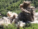 Động đất nghi do nổ ở biên giới Trung Quốc - Triều Tiên