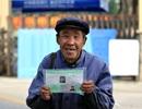 Sau 19 lần thi trượt, cụ ông 72 tuổi buông bỏ giấc mơ đại học