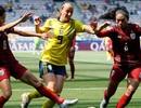 Lần thứ 2 thua tan nát, nữ Thái Lan 99% bị loại khỏi World Cup