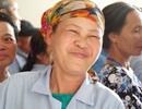"""Bệnh nhân ung thư điều trị tại viện K3 Tân Triều """"tha hồ"""" uống nước tinh khiết tại vòi"""