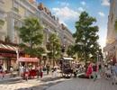 Shophouse Europe: Viên ngọc của hệ sinh thái du lịch Hạ Long