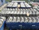"""110 biệt thự xây """"lụi"""" tại khu nhà giàu Sài Gòn: Chủ đầu tư nói dự án được miễn phép"""
