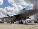 Thổ Nhĩ Kỳ khoe tiêm kích tàng hình mới giữa lúc bị Mỹ dọa cắt F-35