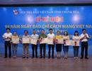 Báo Dân trí đoạt 2 giải C Giải báo chí Trần Mai Ninh