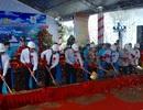 Chủ tịch QH Nguyễn Thị Kim Ngân dự lễ khởi công đền thờ các Vua Hùng tại Cần Thơ