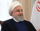 Iran không muốn đối đầu quân sự với mọi quốc gia