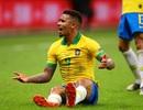 Ba lần bị từ chối bàn thắng, HLV Brazil nổi điên
