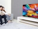 TV NanoCell của LG được đánh giá tốt nhất trong phân khúc TV LED cao cấp