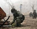 Nga cảnh báo khủng bố nhắm tới tấn công bằng vũ khí hạt nhân và sinh học