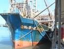Việt Nam yêu cầu Trung Quốc xử lý nghiêm tàu công vụ xua đuổi ngư dân tại Hoàng Sa