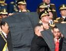 """Tổng thống Venezuela tố nước ngoài """"bơm"""" 20 triệu USD nhằm ám sát ông"""