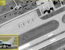 Trung Quốc triển khai phi pháp 4 máy bay chiến đấu tới Hoàng Sa