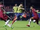 Colombia 1-0 Qatar: Nhà vô địch châu Á gục ngã phút cuối