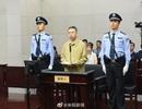 Cựu giám đốc Interpol nhận tội ăn hối lộ 2 triệu USD