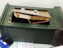 Bắt 3 nghi can người Trung Quốc chuyên cạy phá két sắt, trộm cắp tiền vàng
