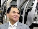Tỷ phú Phạm Nhật Vượng huy động hơn 2.000 tỷ đồng cho VinFast chỉ trong 4 ngày