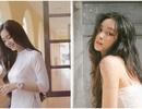"""Nét đằm thắm của hot girl Hải Phòng từng """"nổi đình đám"""" 2 năm trước"""