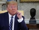 Ông Trump nói về khả năng tấn công Iran sau vụ bắn rơi máy bay