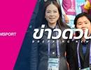 Trưởng đoàn và HLV nữ Thái Lan từ chức sau 3 trận toàn thua ở World Cup