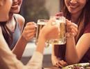Rượu làm tăng nguy cơ ung thư vú ở phụ nữ